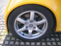 Spinline (fortwo)